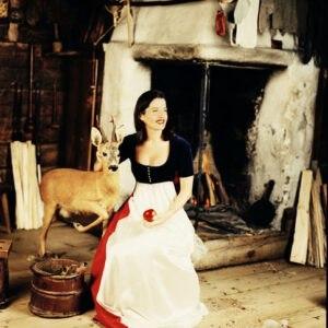 Agneta Sjödin 2006