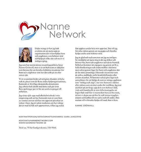 Nanne Network – Öppna denna text som PDF för utskrift