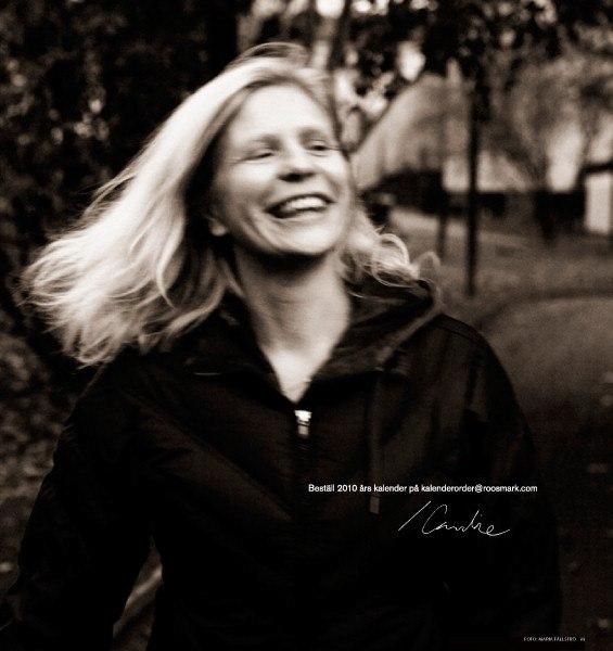 Caroline Roosmark