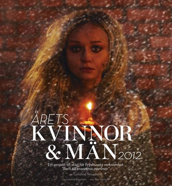Kalender 2012 Anna Åström