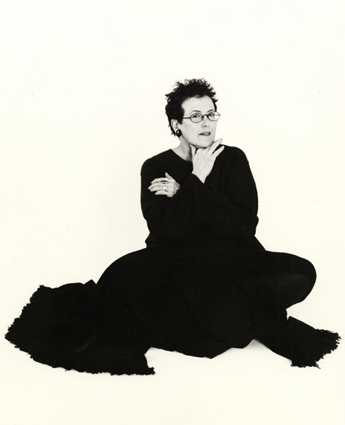 Kerstin Thorvall
