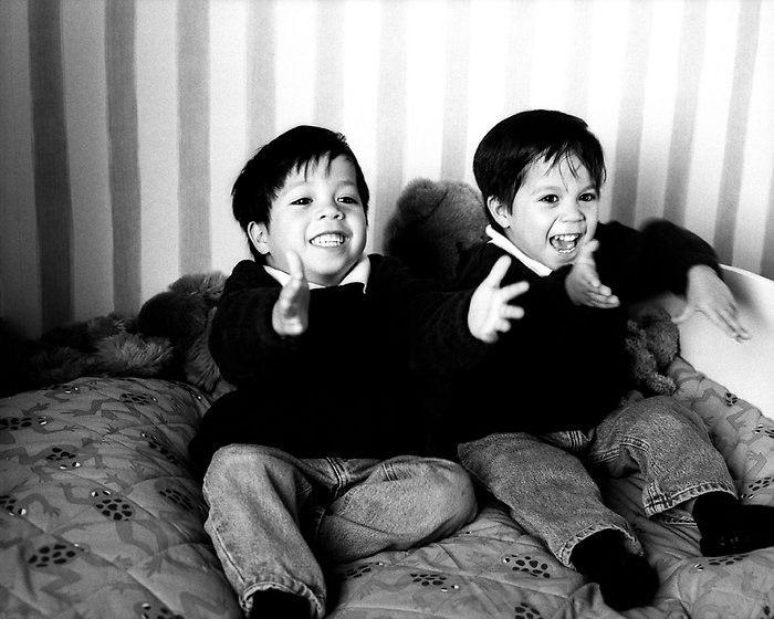 Alexander & Albert