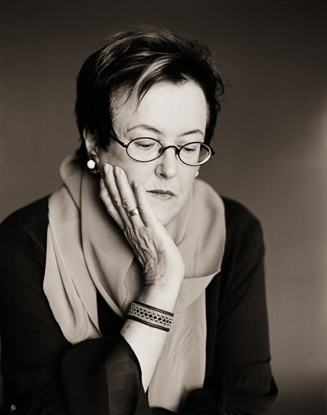 Kerstin Thorvall 1995