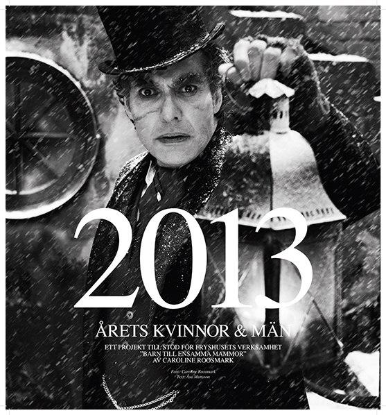 Kalender 2013 Thorsten Flinck