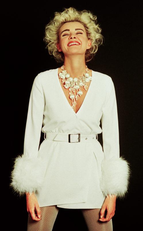 Eva Dahlgren 1992