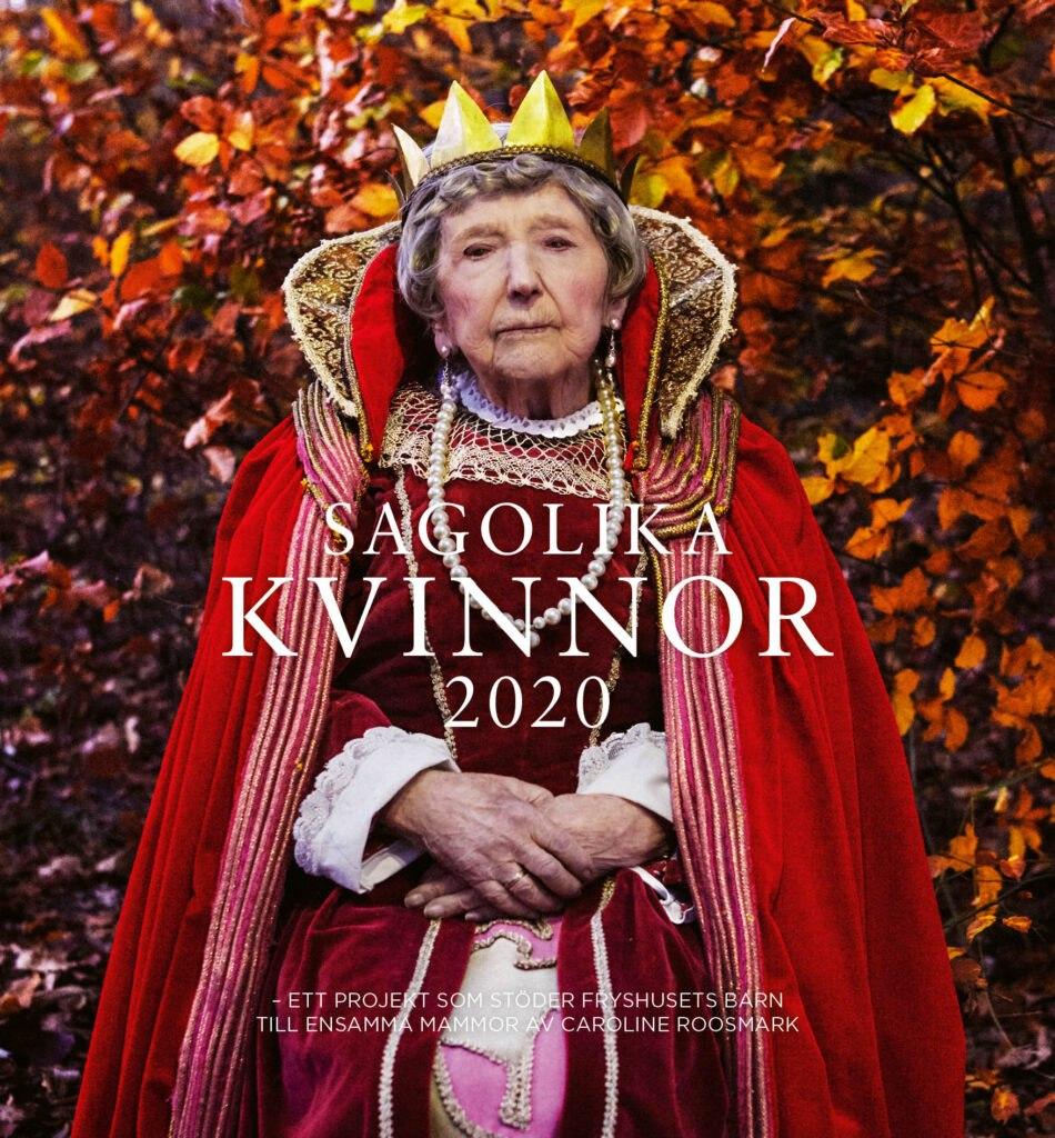 Dagny 2020