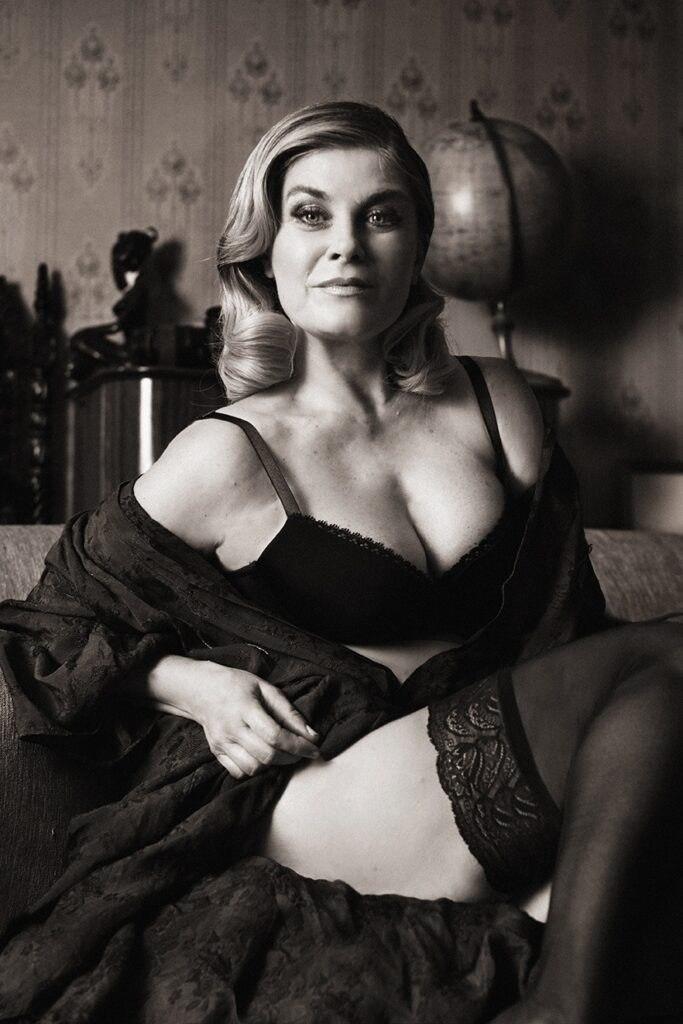 Pernilla Wahlgren 2021