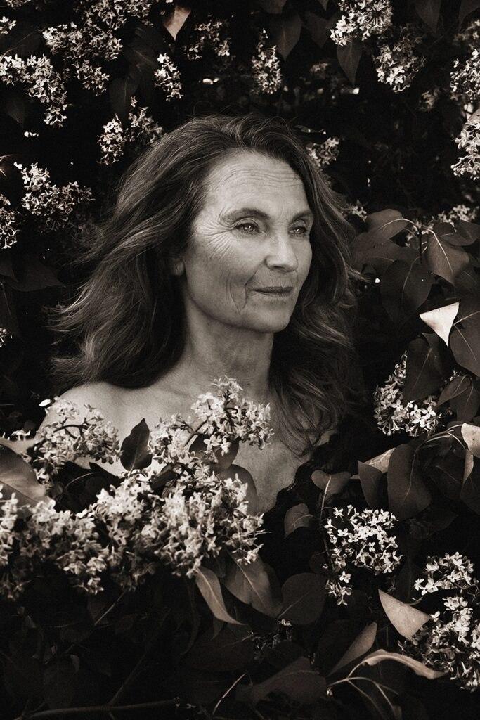 Suzanne Reuter 2021
